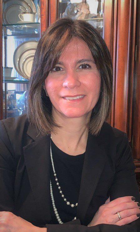 Adriana Cisneros Sargent
