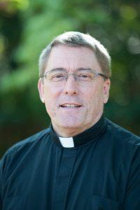 Rev. Mark Starr