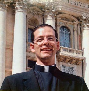 Fr. Ignacio Peres